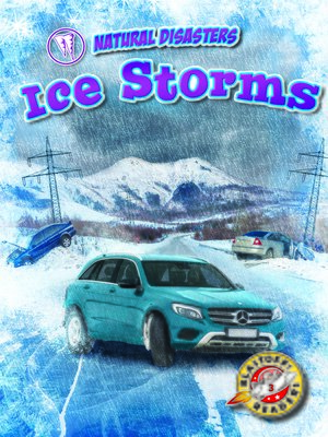 cover image of Ice Storms