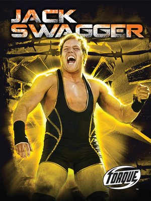 cover image of Jack Swagger