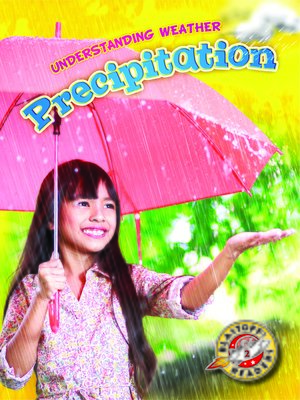 cover image of Precipitation