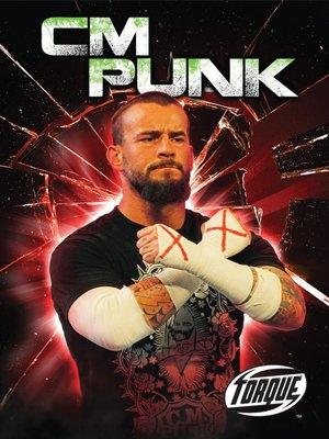 cover image of CM Punk