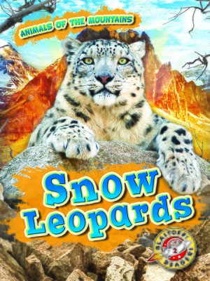 cover image of Snow Leopards