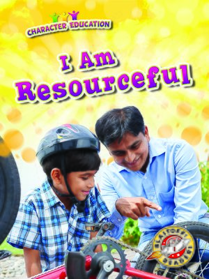 cover image of I Am Resourceful