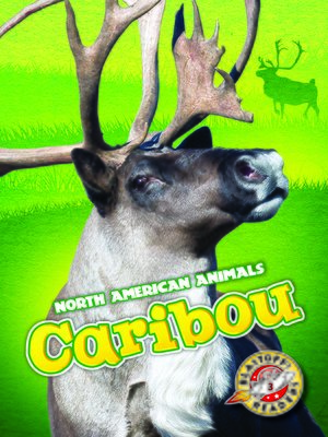 cover image of Caribou