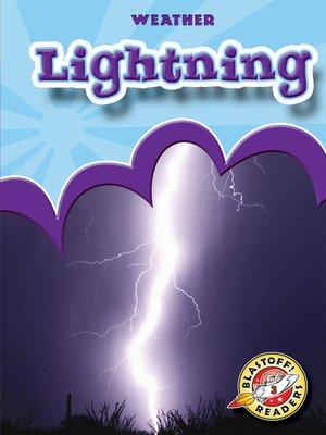cover image of Lightning