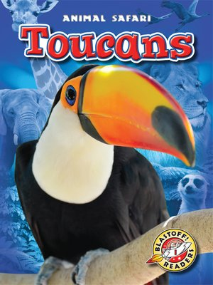 cover image of Toucans