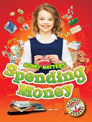 cover image of Spending Money