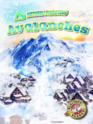 cover image of Avalanches