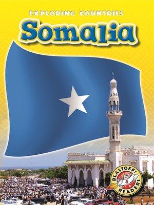 cover image of Somalia