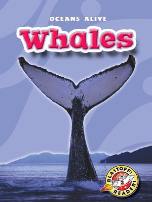 cover image of Whales
