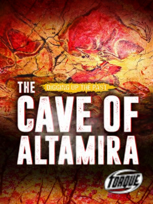 cover image of The Cave of Altamira
