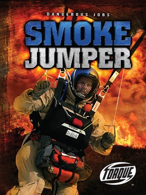 cover image of Smoke Jumper