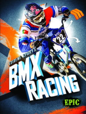 cover image of BMX Racing