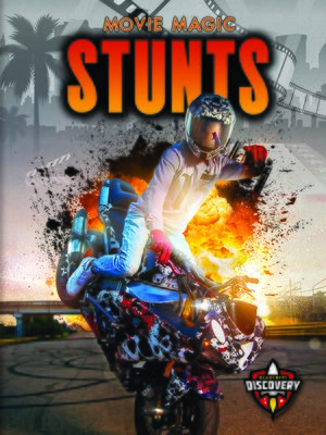 cover image of Stunts