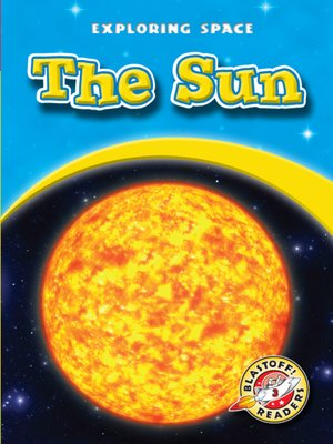 cover image of The Sun