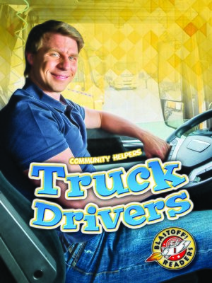 cover image of Truck Drivers