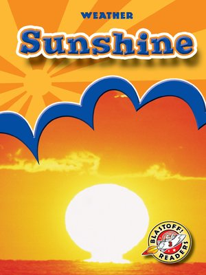 cover image of Sunshine