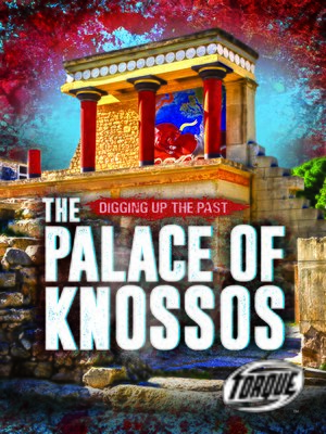 cover image of The Palace of Knossos