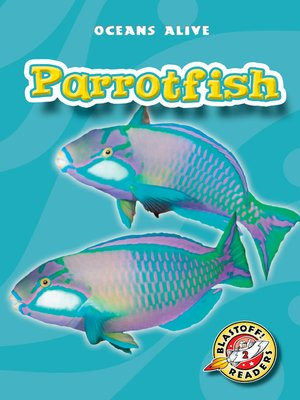 cover image of Parrotfish