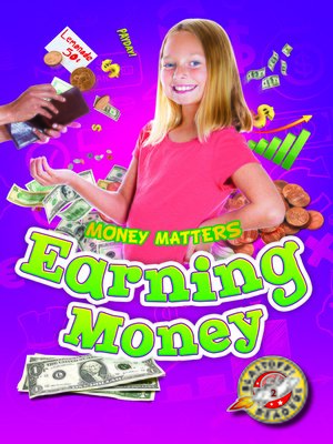 cover image of Earning Money
