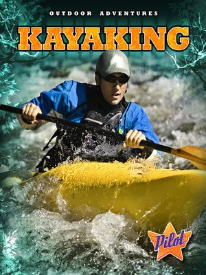 cover image of Kayaking