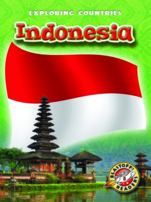 cover image of Indonesia