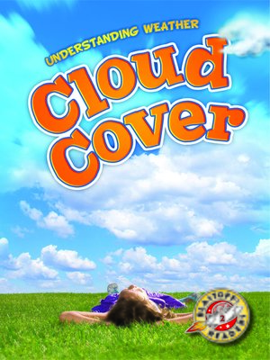 cover image of Cloud Cover