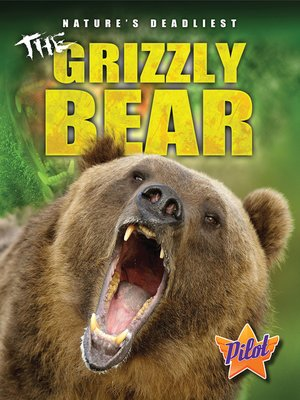 cover image of The Grizzly Bear