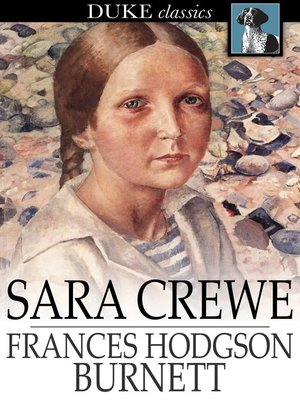 cover image of Sara Crewe