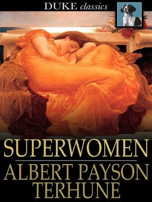 cover image of Superwomen