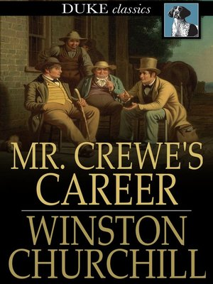 cover image of Mr. Crewe's Career