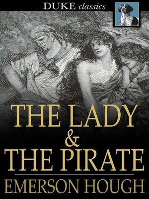 cover image of The Lady and the Pirate
