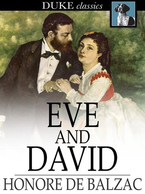 cover image of Eve and David