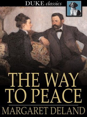 cover image of The Way to Peace