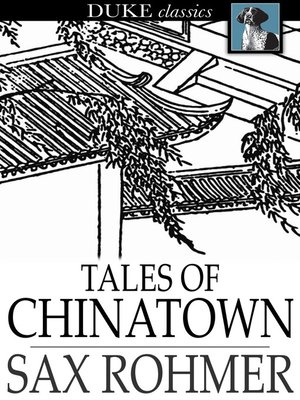 cover image of Tales of Chinatown