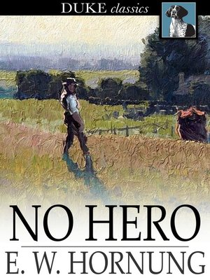 cover image of No Hero
