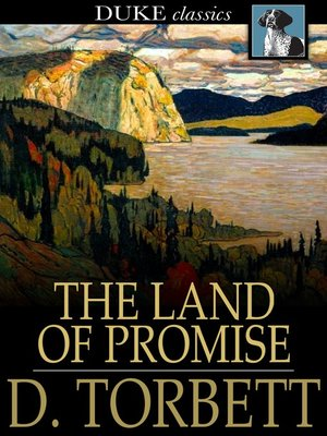 cover image of The Land of Promise
