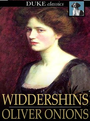 cover image of Widdershins
