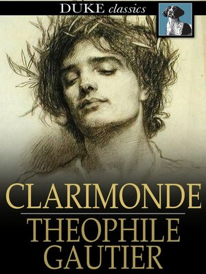 cover image of Clarimonde