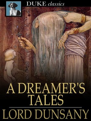 cover image of A Dreamer's Tales