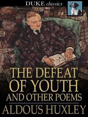cover image of The Defeat of Youth