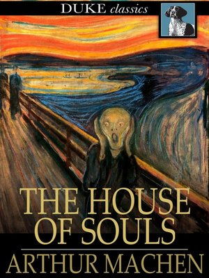 cover image of The House of Souls