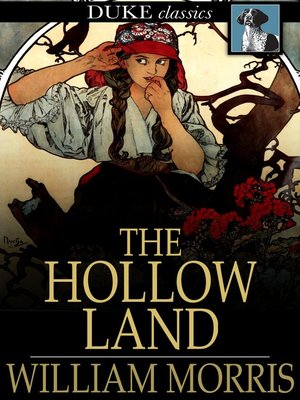 cover image of The Hollow Land