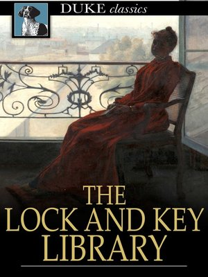 cover image of The Lock and Key Library