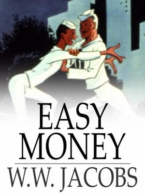 cover image of Easy Money