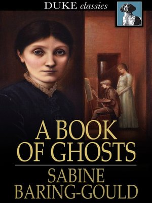 cover image of A Book of Ghosts