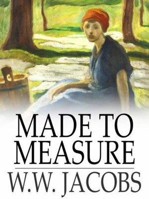 cover image of Made to Measure
