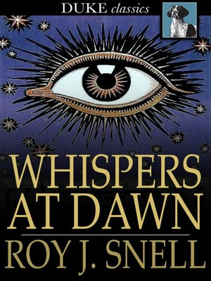 cover image of Whispers at Dawn