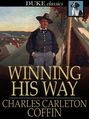 cover image of Winning His Way