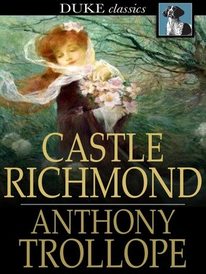 cover image of Castle Richmond