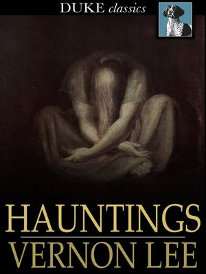 cover image of Hauntings